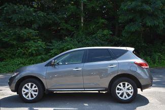 2014 Nissan Murano S Naugatuck, Connecticut 1