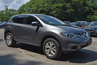2014 Nissan Murano S Naugatuck, Connecticut 6