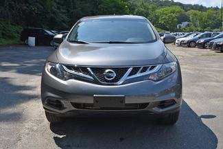 2014 Nissan Murano S Naugatuck, Connecticut 7