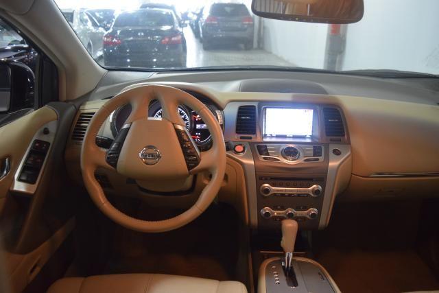 2014 Nissan Murano SL Richmond Hill, New York 7