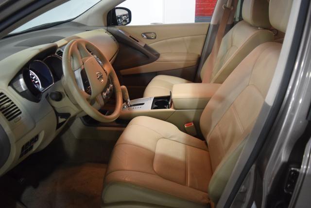 2014 Nissan Murano SL Richmond Hill, New York 9