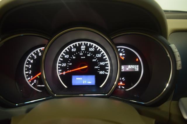 2014 Nissan Murano SL Richmond Hill, New York 12