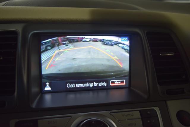 2014 Nissan Murano SL Richmond Hill, New York 14