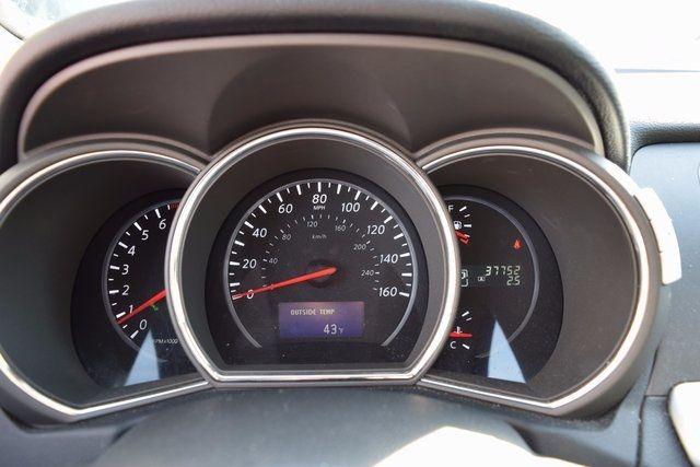 2014 Nissan Murano SL Richmond Hill, New York 17