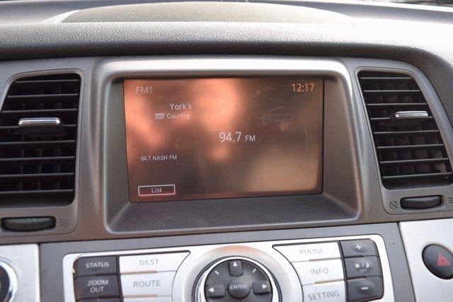 2014 Nissan Murano SL Richmond Hill, New York 18