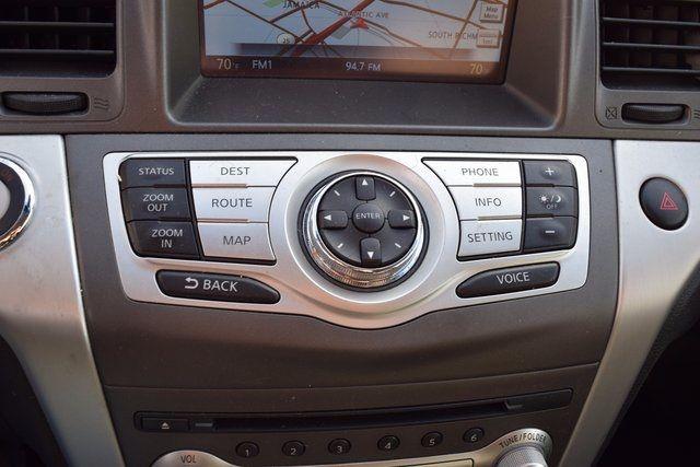 2014 Nissan Murano SL Richmond Hill, New York 21