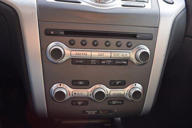 2014 Nissan Murano SL Richmond Hill, New York 22