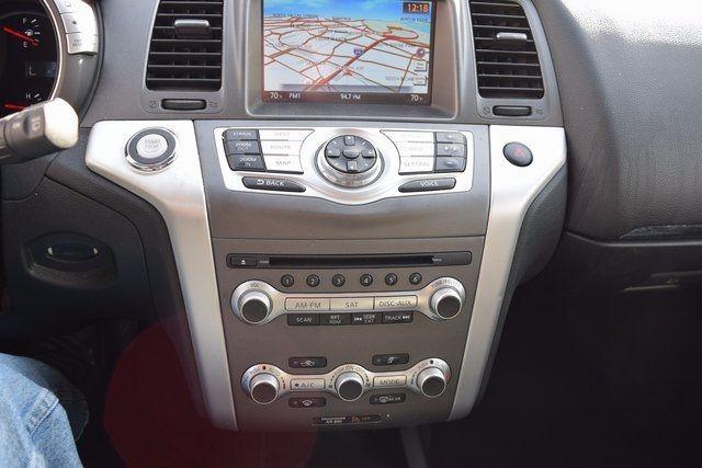 2014 Nissan Murano SL Richmond Hill, New York 24
