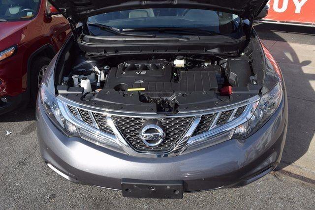 2014 Nissan Murano SL Richmond Hill, New York 3