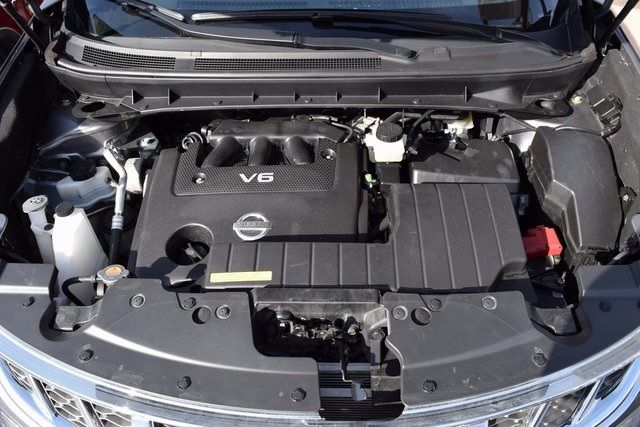 2014 Nissan Murano SL Richmond Hill, New York 4
