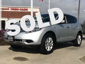 2014 Nissan Murano S | San Luis Obispo, CA | Auto Park Sales & Service in San Luis Obispo CA