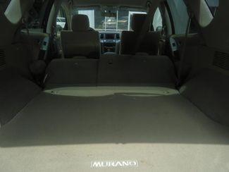 2014 Nissan Murano S SEFFNER, Florida 17