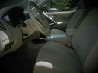 2014 Nissan Murano S SEFFNER, Florida 2