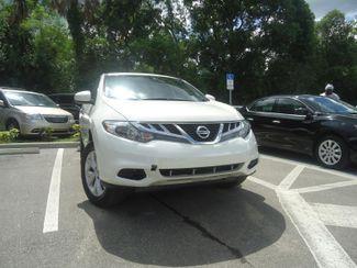 2014 Nissan Murano S SEFFNER, Florida 6
