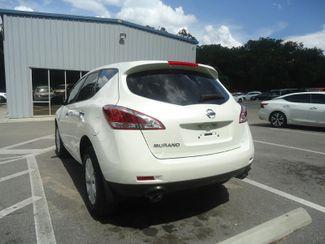 2014 Nissan Murano S SEFFNER, Florida 7