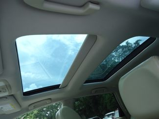 2014 Nissan Murano SL LEATHER. PANORAMIC. PWR TAILGATE SEFFNER, Florida 1