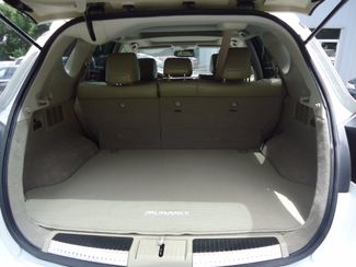 2014 Nissan Murano SL LEATHER. PANORAMIC. PWR TAILGATE SEFFNER, Florida 11