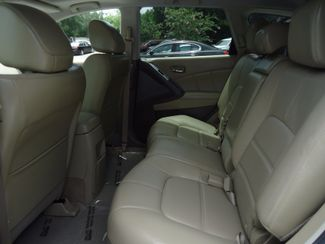 2014 Nissan Murano SL LEATHER. PANORAMIC. PWR TAILGATE SEFFNER, Florida 13