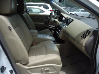 2014 Nissan Murano SL LEATHER. PANORAMIC. PWR TAILGATE SEFFNER, Florida 15