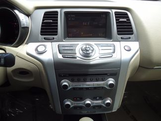 2014 Nissan Murano SL LEATHER. PANORAMIC. PWR TAILGATE SEFFNER, Florida 17