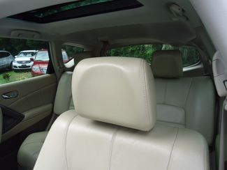 2014 Nissan Murano SL LEATHER. PANORAMIC. PWR TAILGATE SEFFNER, Florida 2