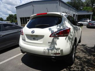 2014 Nissan Murano SV. BACK UP CAMERA SEFFNER, Florida 18