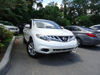 2014 Nissan Murano SV. BACK UP CAMERA SEFFNER, Florida 6