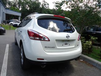 2014 Nissan Murano SV. BACK UP CAMERA SEFFNER, Florida 8