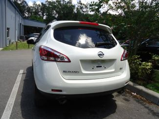 2014 Nissan Murano SV. BACK UP CAMERA SEFFNER, Florida 9