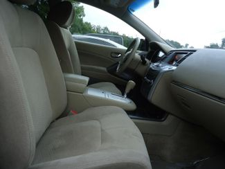 2014 Nissan Murano S SEFFNER, Florida 13