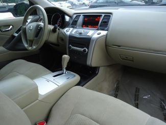 2014 Nissan Murano S SEFFNER, Florida 14