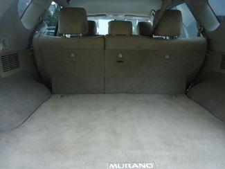 2014 Nissan Murano S SEFFNER, Florida 16
