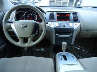2014 Nissan Murano S SEFFNER, Florida 18