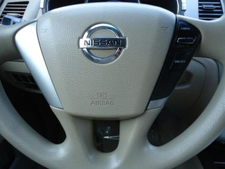 2014 Nissan Murano S SEFFNER, Florida 19