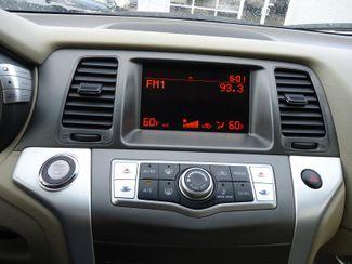 2014 Nissan Murano S SEFFNER, Florida 27