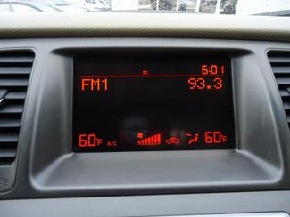2014 Nissan Murano S SEFFNER, Florida 28