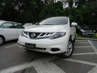 2014 Nissan Murano S SEFFNER, Florida 3