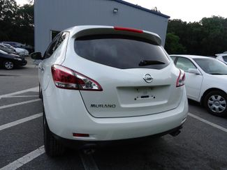 2014 Nissan Murano S SEFFNER, Florida 8