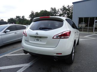 2014 Nissan Murano S SEFFNER, Florida 9