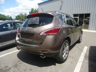 2014 Nissan Murano LE PLATINUM. PANORAMIC. NAVIGATION Tampa, Florida 10