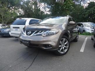 2014 Nissan Murano LE PLATINUM. PANORAMIC. NAVIGATION Tampa, Florida 4