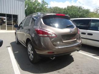 2014 Nissan Murano LE PLATINUM. PANORAMIC. NAVIGATION Tampa, Florida 8