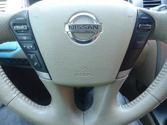 2014 Nissan Murano LE PLATINUM. PANORAMIC. NAVIGATION Tampa, Florida 37