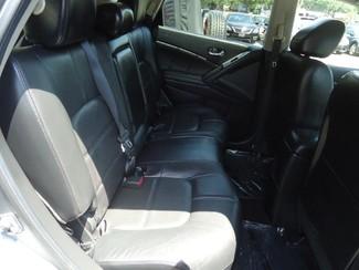 2014 Nissan Murano SL AWD Tampa, Florida 20