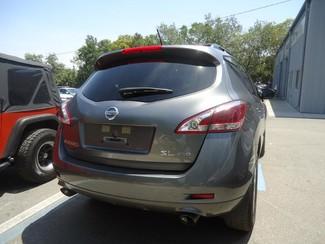 2014 Nissan Murano SL AWD Tampa, Florida 7