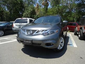 2014 Nissan Murano SL AWD Tampa, Florida