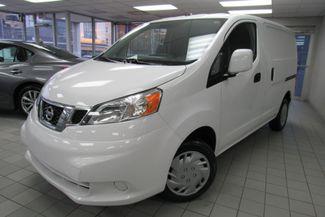 2014 Nissan NV200 SV Chicago, Illinois 2