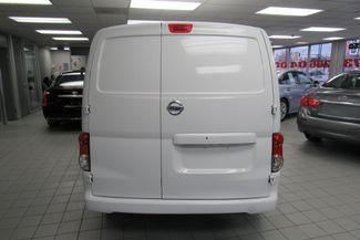 2014 Nissan NV200 SV Chicago, Illinois 4