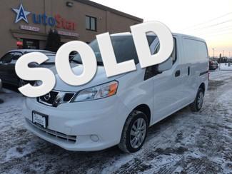 2014 Nissan NV200 SV Best Price on the Market Maple Grove, Minnesota