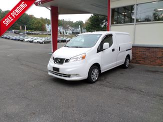 2014 Nissan NV200 in WATERBURY, CT